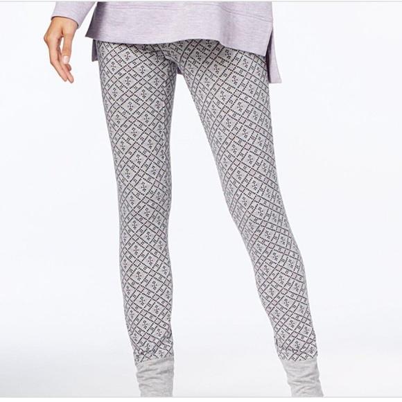 576db77888a5 Alfani Intimates & Sleepwear | Geo Print Jogger Pajama Pants Small ...